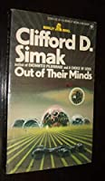 Out of Their Minds 0425029972 Book Cover