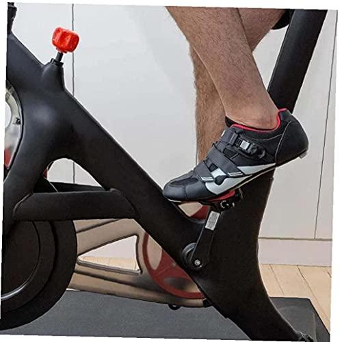Ruluti Bike Tacchetti Compatibile con Look Delta Pedali (9 Float Grado) Coperta in Bicicletta Progettato per I Pattini delle Donne degli Uomini Cycle