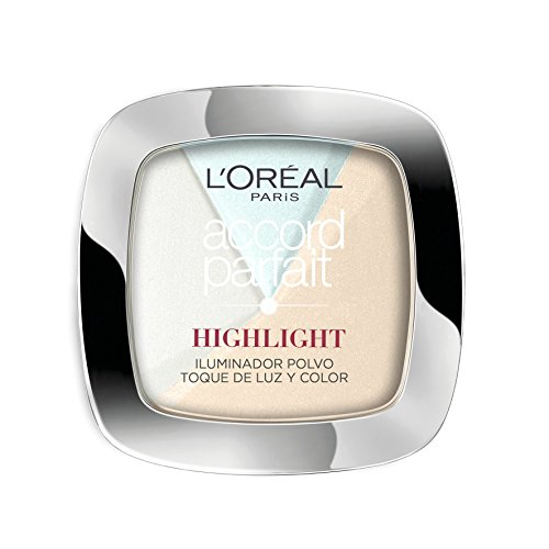 L OREAL ACCORD PARFAIT HIGHLIGHT POEDER 302R