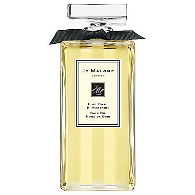 Jo Malone London Lime Basil & Mandarin Bath Oil, 200ml