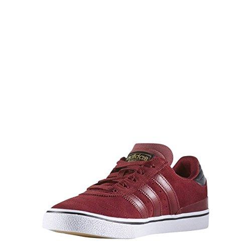 adidas, Busenitz Vulc ADV, Borcol/noiess/ftwbla - 40
