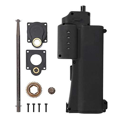 Dilwe Poratble Electric Handheld Power Starter for HSP 540 Motor 1/10 RC Car Engine
