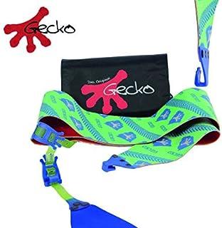 Gecko Pieles de Foca esquí Alpinismo