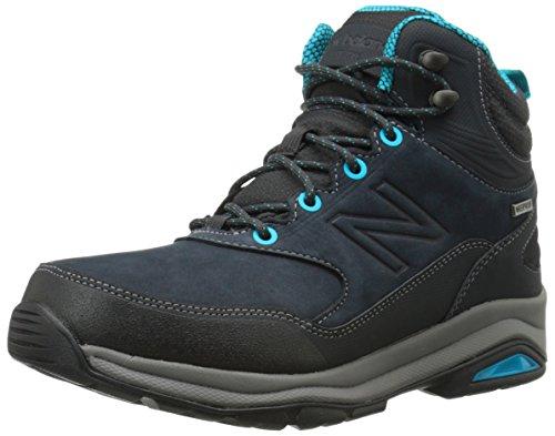 New Balance Women's WW1400v1 Walking Shoe, Grey, 10 D US