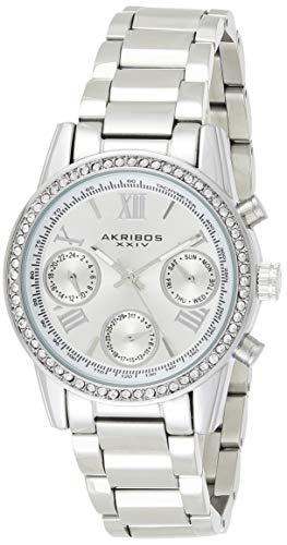 Montre bracelet - Femme - Akribos XXIV - AK872SS