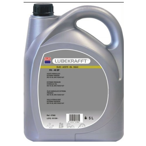 Krafft 47585 Aceite HIDRAULICO