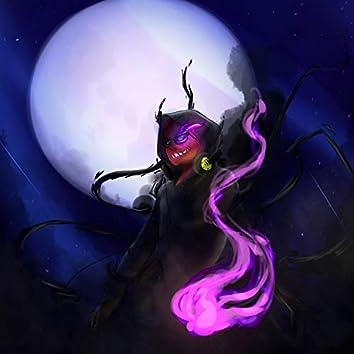 Wraithlike