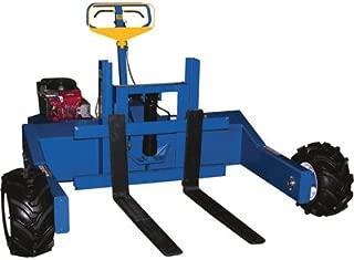 Vestil ALL-T-4-GPT All-Terrain Pallet Truck Gas, 4000 lb. Capacity, 79