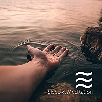 Restful Mellow Sleeping Sounds of Soughs for Babies to Sleep