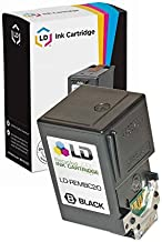 LD Remanufactured Ink Cartridge Replacement for Canon BC20 0895A003 (Black)