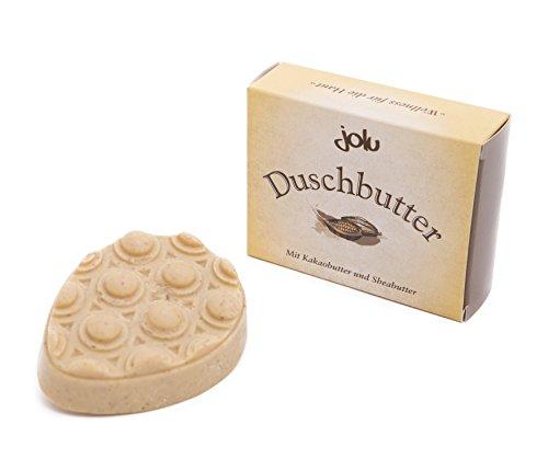 Duschbutter, Naturkosmetik, 100g