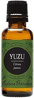 yuzu oil