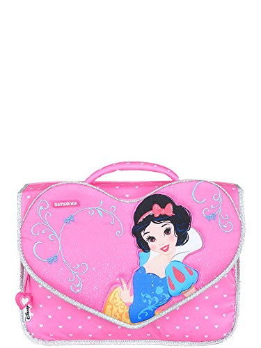 Disney By Samsonite Ultimate Princess Classic Cartable 34 cm 9 litres Multicolore Petit format
