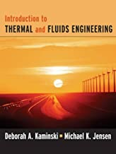 By Deborah A. Kaminski, Michael K. Jensen:Introduction to Thermal and Fluids Engineering [Hardcover]