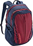 Patagonia Damen W's Refugio Rucksackhandtasche, Rot (Arrow Red), 25x35x18 centimeters