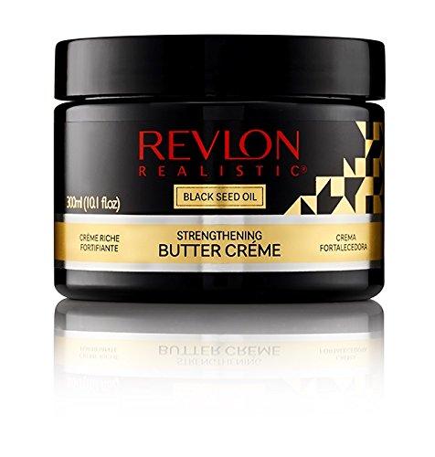 Revlon Huile de Graines Noires Soin Cheveux et Cuir chevelu 300 ml