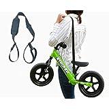 favour ストライダー キャリー ベルト ペダルなし 自転車 三輪車 スケボー 持ち運び 便利 ストライダー ストラップ