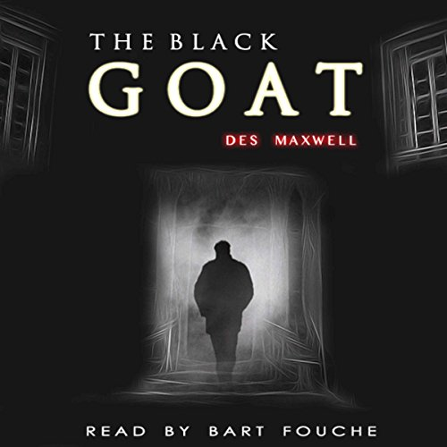 The Black Goat copertina