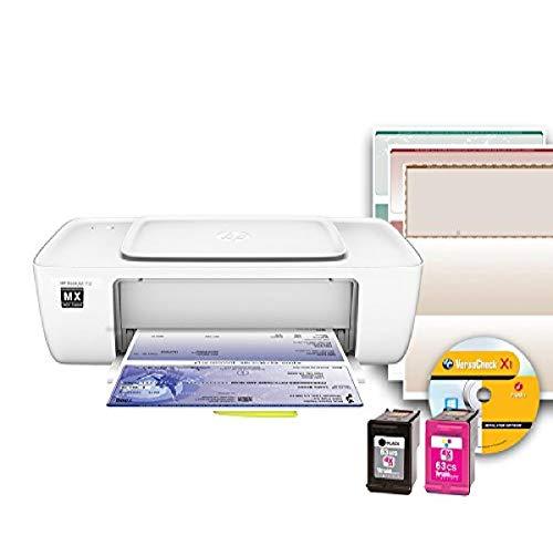 VersaCheck HP Deskjet 1112MX - MICR Printer,...