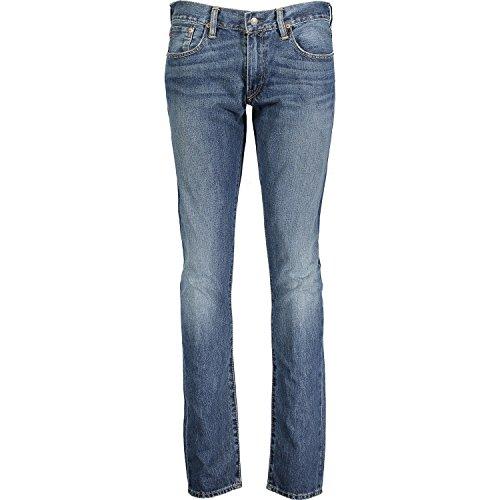 Ralph Lauren Polo Jeans, Slim Fit, Blau Gr. W34, blau