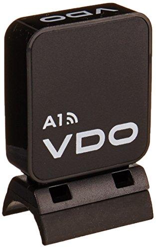 VDO M2 Fahrradcomputer, schwarz - 3