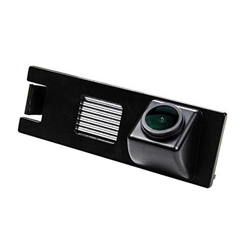 Verbesserte Rückfahrkamera (1280 x 720p) Kamera integriert in Nummernschildbeleuchtung Nummernschildbeleuchtung Rückfahrkamera für Hyundai Tucson MK2 ix35 2010–2014