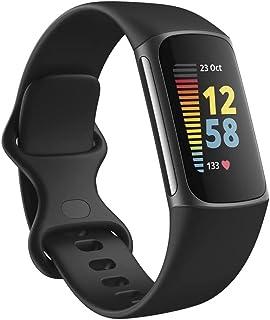 Fitbit Charge 5 Tracker aktywności fizycznej