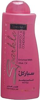 Sparkl shampoo 700 ml for Normal Hair