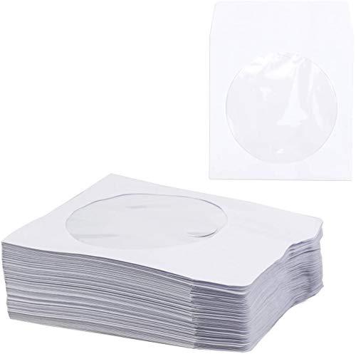 1000 dvd plastic sleeves - 6