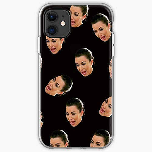 Crying Kardashian Kim | Phone Case for iPhone 11, iPhone 11 Pro, iPhone XR, iPhone 7/8 / SE 2020, Samsung Galaxy