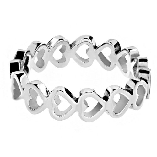 West Coast Jewelry  -  Steel Edelstahl Keine Angabe