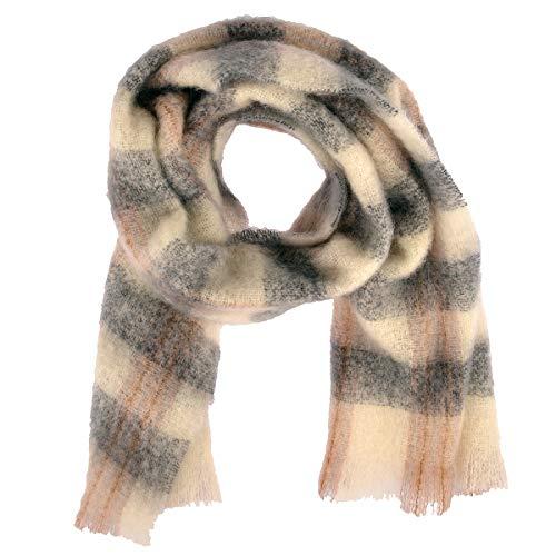 Becköndergaard sjaal CAZOTTE IN BEIGE