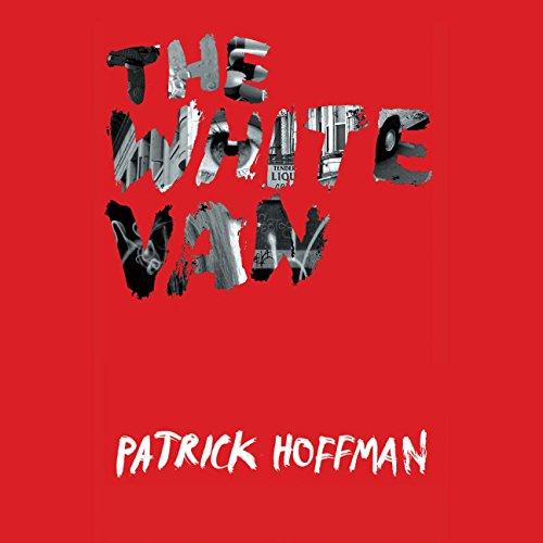 The White Van audiobook cover art
