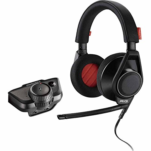 Plantronics Xbox One Headset: Amazon com