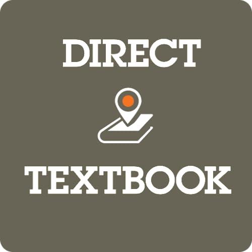 Direct Textbook Price Compare