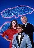 80er Jahre Party Dekorationen - 80er Jahre Party Dekoration - Packung mit 10 x A4 80er Jahre Film- und TV-Plakaten - 7