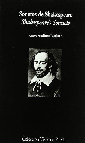 Sonetos de Shakespeare:...