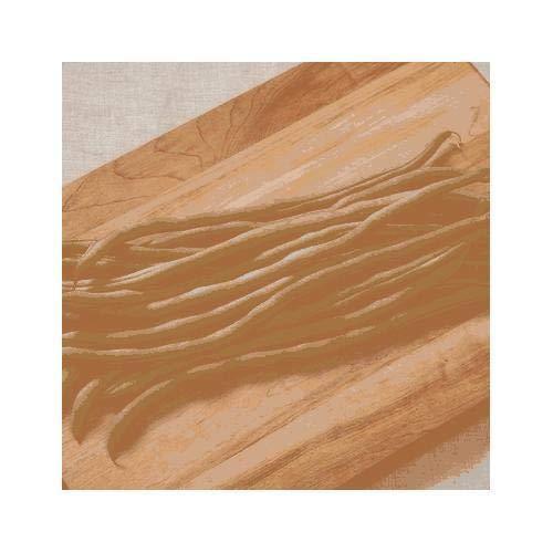 PLAT FIRM GRAINES DE Germination: David Garten Samen Bean Pole Fortex OS34A (Grün) 50 Offen befruchteten Samen