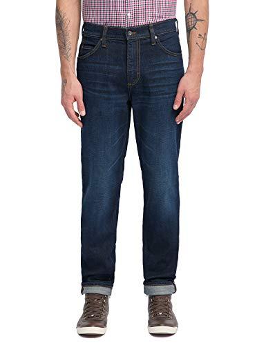 MUSTANG Herren Regular Fit Tramper Tapered Jeans