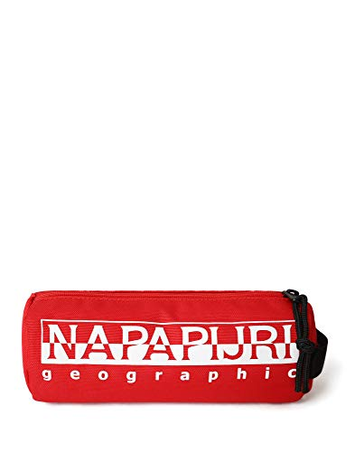 astuccio napapijri Napapijri Happy Pc Re - Astuccio portamatite