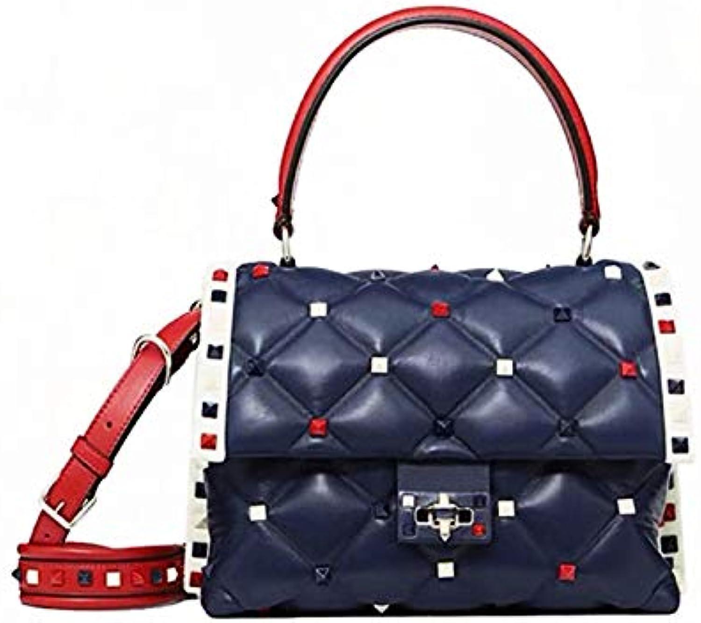 ASHIJIN Ladies Bag Authentic Ladies Handbag Shoulder Bag Luxury Bag Ladies Bag
