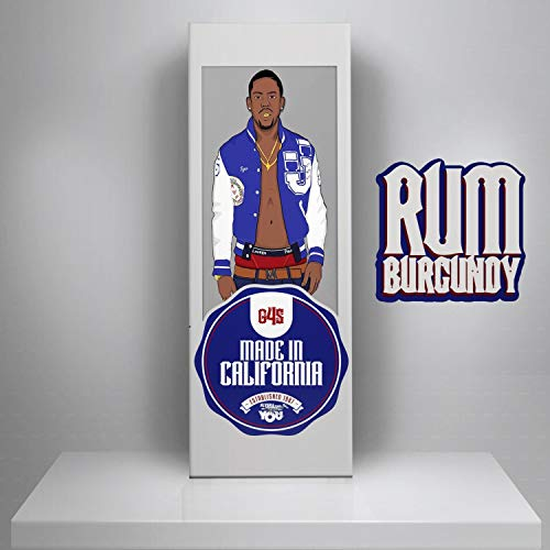 Rum Sauce [Explicit]