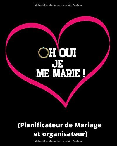 pas cher un bon Oh ouais, je suis marié!  (Wedding Planner & Planner): étape par étape (à remplir)…