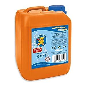 Pustefix- Keine Jabón líquido para Burbujas XXL, 2500 ml, 1 (Carrera Toys GmbH 420869874)