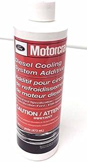 Motorcraft VC8 Diesel engine coolant additive - 1 Pint(473 ml)