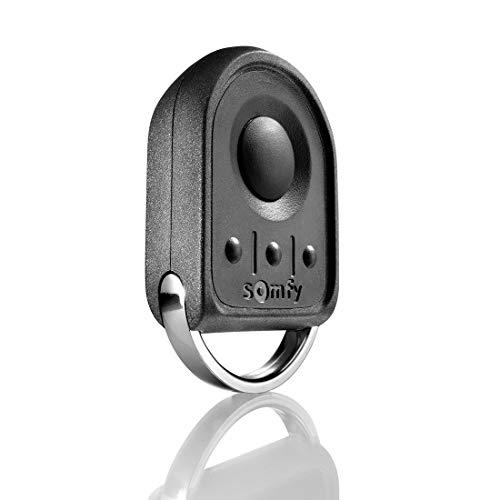 Somfy 1870879 - Keygo RTS Fernbedienung   zur Steuerung von bis zu 4 RTS Garagentorantrieben oder Torantrieben