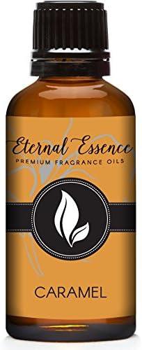 Top 10 Best caramel essential oil Reviews