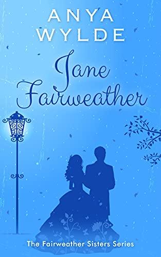 Jane Fairweather de Anya Wylde