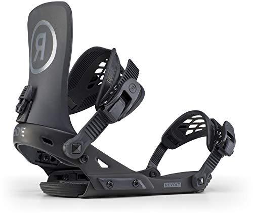 Ride Revolt Snowboard Bindings