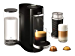 Nespresso VertuoPlus Deluxe Coffee and Espresso Maker by DeLonghi with Aeroccino, Black (Renewed)